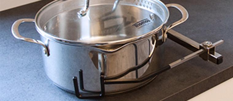 Pot stand universal / Grydeholder