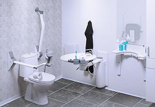 Ropox bathroom