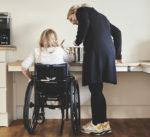Ropox UK Hight adjustable kitchens