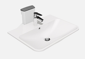 AdaptLine washbasin