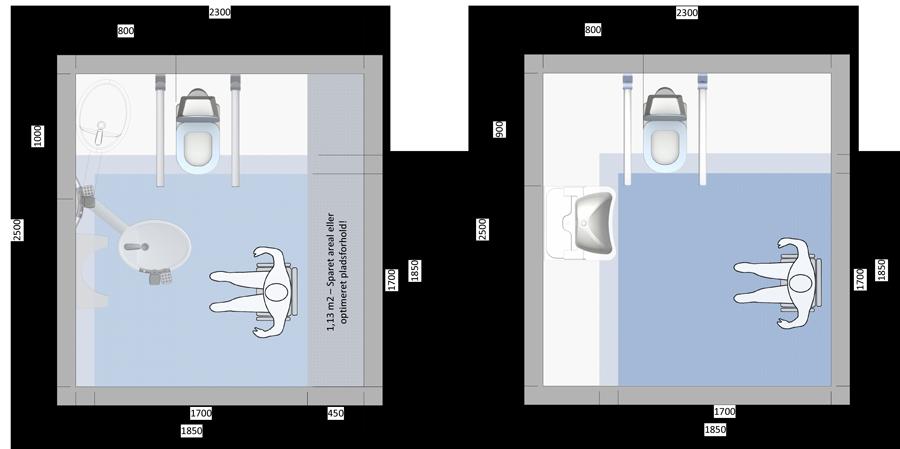 Selvhjulpne-Bruger Badevaerelse-90-graders-loesning